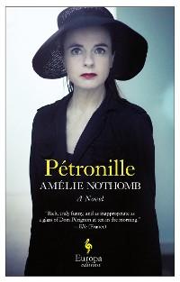 Cover Pétronille