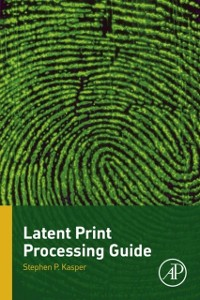 Cover Latent Print Processing Guide