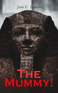 Cover The Mummy!