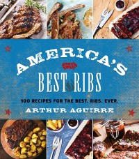 Cover America's Best Ribs