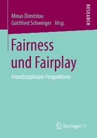 Cover Fairness und Fairplay