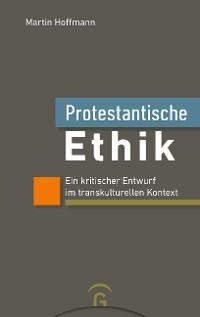 Cover Protestantische Ethik