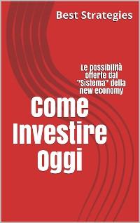 Cover Come Investire Oggi
