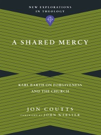 Cover A Shared Mercy