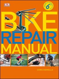 Cover Bike Repair Manual