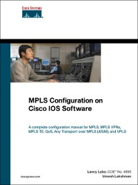Cover MPLS Configuration on Cisco IOS Software