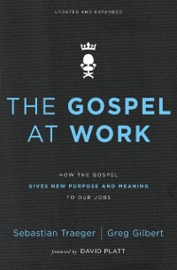 Cover Gospel at Work