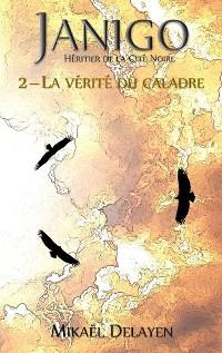 Cover Janigo, héritier de la Cité Noire