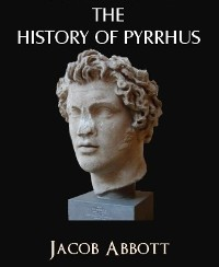 Cover The History of Pyrrhus