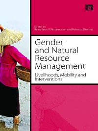 Cover Gender and Natural Resource Management