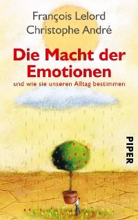 Cover Die Macht der Emotionen