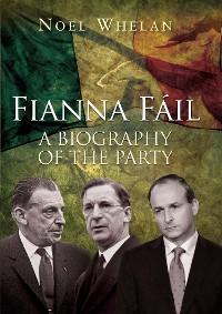 Cover A History of Fianna Fáil