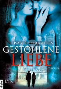 Cover Gestohlene Liebe