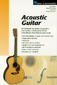 Cover Acoustic Guitar