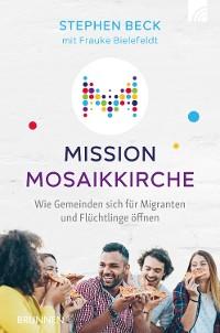 Cover Mission Mosaikkirche