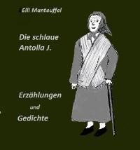 Cover Die schlaue Antolla J.