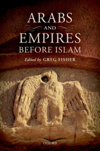 Cover Arabs and Empires before Islam