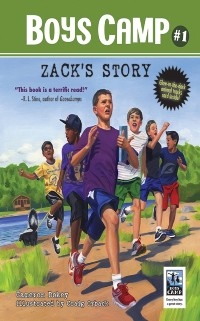 Cover Boys Camp: Zack's Story
