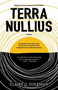 Cover Terra Nullius