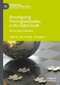 Cover Reconfiguring Transregionalisation in the Global South