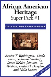 Cover African American Heritage Super Pack #1