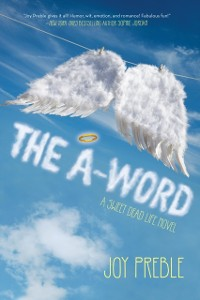 Cover A-Word: A Sweet Dead Life Novel