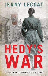 Cover Hedy's War