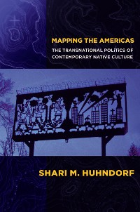 Cover Mapping the Americas