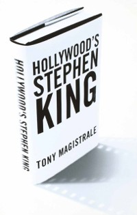 Cover Hollywood's Stephen King