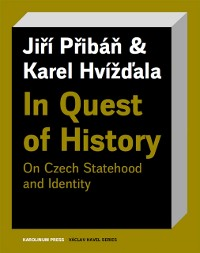 Cover In Quest of History