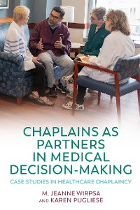 Cover Chaplains as Partners in Medical Decision-Making