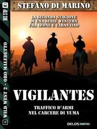 Cover Vigilantes