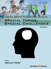Cover Mental Health Promotion in Schools, Volume 2
