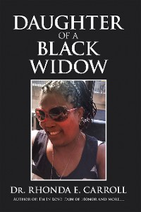Cover Daughter of a Black Widow
