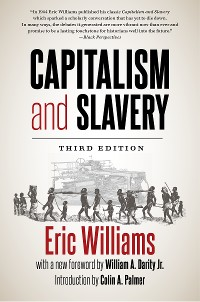 Cover Capitalism and Slavery, Third Edition