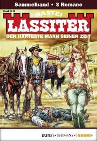 Cover Lassiter Sammelband 1810 - Western