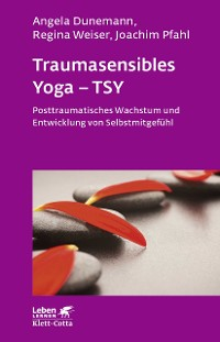 Cover Traumasensibles Yoga - TSY