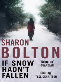 Cover If Snow Hadn't Fallen
