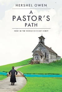 Cover A Pastor's Path