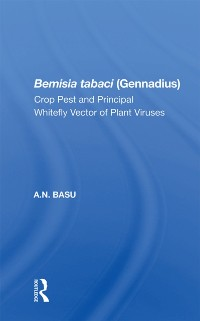 Cover Bemisia Tabaci (Gennadius)