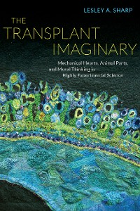Cover The Transplant Imaginary