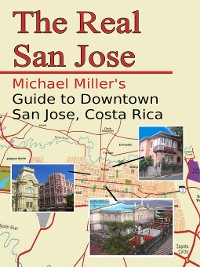Cover The Real San Jose
