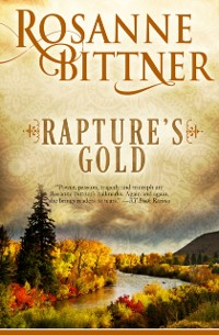 Cover Rapture's Gold