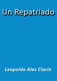 Cover Un repatriado
