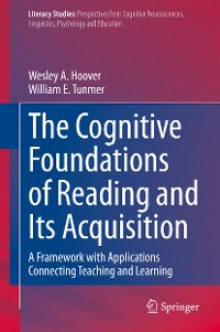Cover The Cognitive Foundations of Reading and Its Acquisition