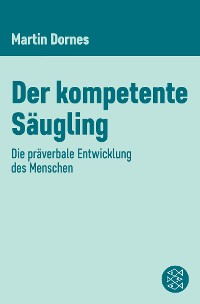 Cover Der kompetente Säugling