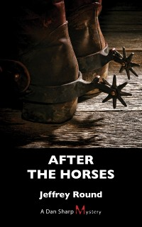 Cover After the Horses