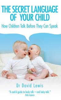 Cover Secret Language of Your Child