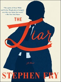 Cover The Liar