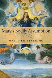 Cover Mary's Bodily Assumption